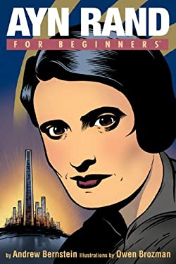 Ayn Rand for Beginners 9781934389379