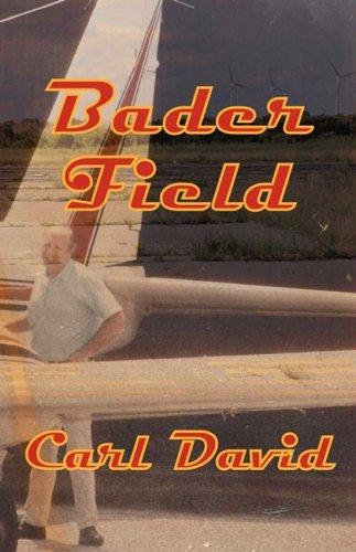 Bader Field 9781933449661