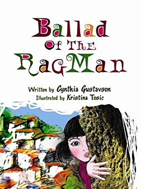 Ballad of the Rag Man 9781933918426