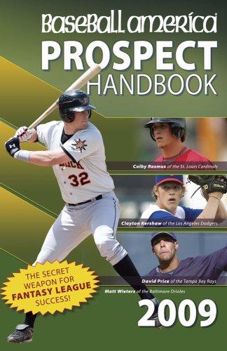 Baseball America Prospect Handbook 9781932391244