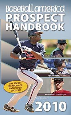 Baseball America Prospect Handbook 9781932391299