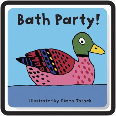Bathtime [With Puppets] 9781934706305