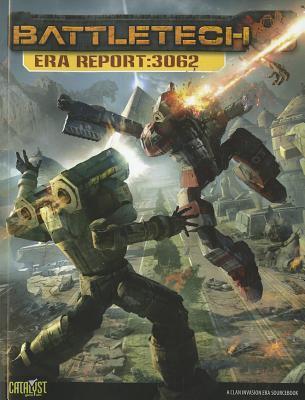 Battletech Era Report: 3062 9781934857847