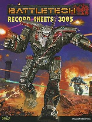 Record Sheets: 3085 9781934857403