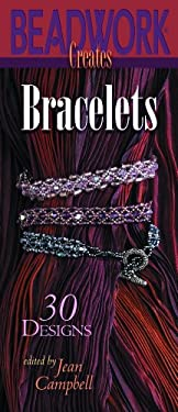 Beadwork Creates Bracelets 9781931499200