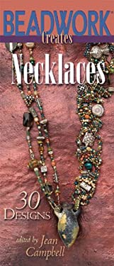 Beadwork Creates Necklaces 9781931499224
