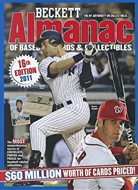 Beckett Almanac of Baseball Cards & Collectibles 9781930692961
