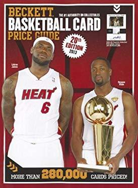 Beckett Basketball Card Price Guide No. 20
