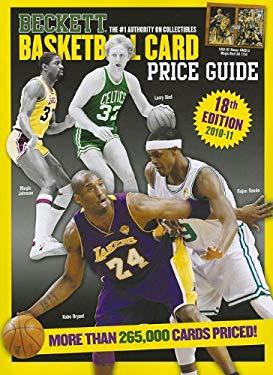 Beckett Basketball Price Guide 9781930692909