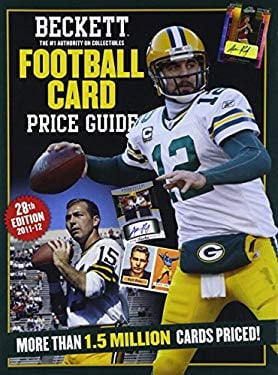 Beckett Football Card Price Guide 9781930692985