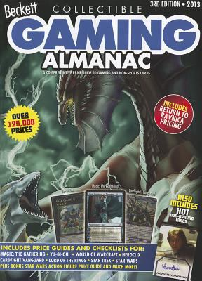 Beckett Gaming Almanac No. 3 9781936681914