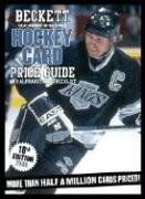 Beckett Hockey Card Price Guide: And Alphabetical Checklist 9781930692725