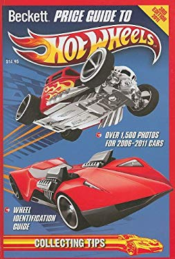 Beckett Price Guide to Hot Wheels 9781930692923