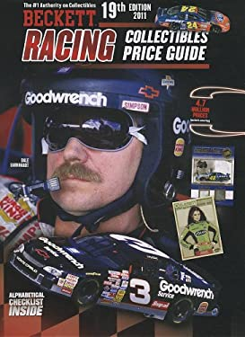 Beckett Racing Collectibles Price Guide, Number 19