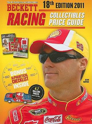 Beckett Racing Collectibles Price Guide 9781930692916