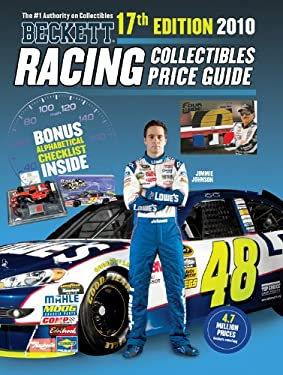Beckett Racing Collectibles Price Guide 9781930692862