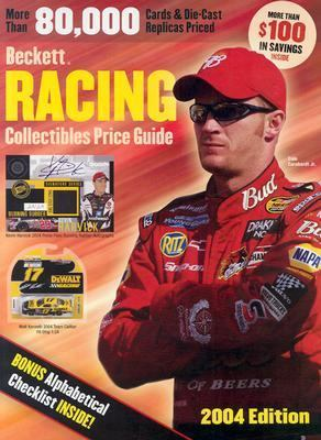 Beckett Racing Collectibles and Die-Cast Price Guides