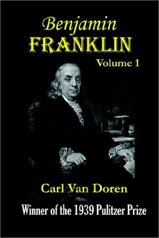Benjamin Franklin 9781931541855