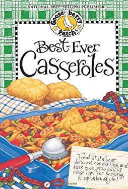 Best-Ever Casseroles 9781931890755