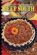 Best of the Best from the Deep South Cookbook 9781934193419