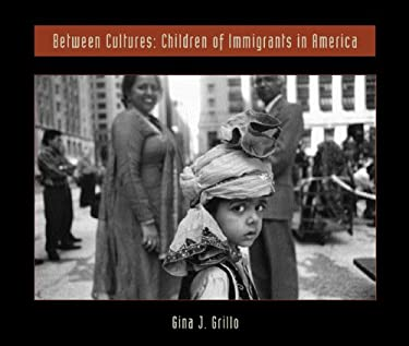 Between Cultures: Children of Immigrants in America 9781930066168