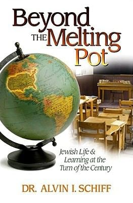 Beyond the Melting Pot:: Jewish Life and Learning at the Turn of the Century 9781934440469