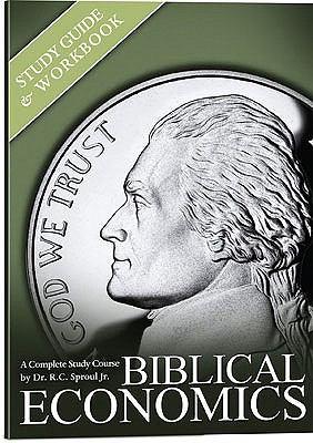 Biblical Economics Study Guide 9781934554487