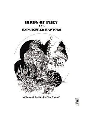 Birds of Prey 9781935444565