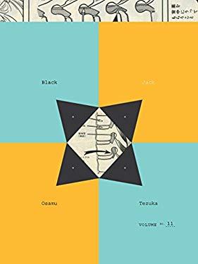 Black Jack, Volume 11 9781934287781
