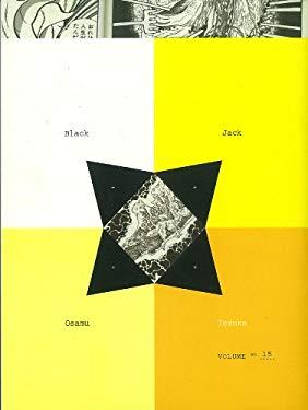 Black Jack, Volume 15 9781935654001