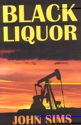Black Liquor 9781930754836