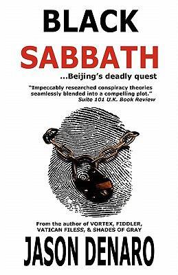 Black Sabbath 9781935105756