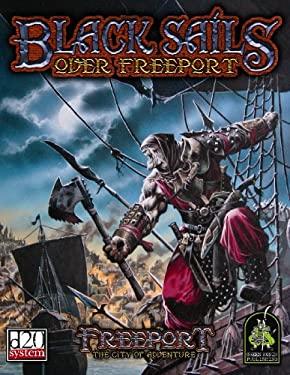 Black Sails Over Freeport 9781932442076
