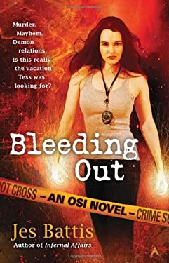 Bleeding Out 9781937007638