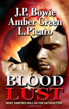 Blood Lust 9781934531563