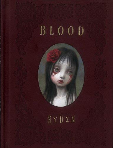 Blood: The Blood Show Book 9781931955126