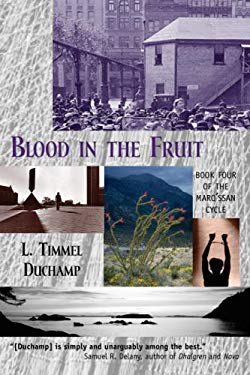 Blood in the Fruit 9781933500157