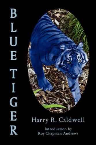 Blue Tiger 9781930585386