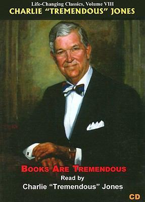 Books Are Tremendous 9781933715407