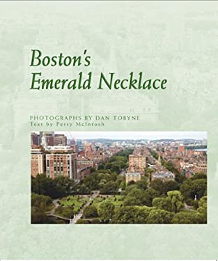 Boston's Emerald Necklace 9781933212234