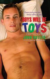 Boys Will Be Toys 13856176