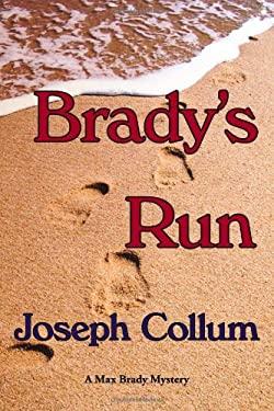 Brady's Run 9781934340752