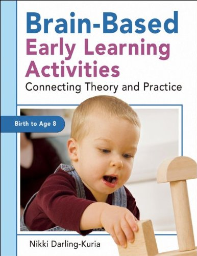 Brain-Based Early Learning Activities: Connecting Theory and Practice 9781933653860