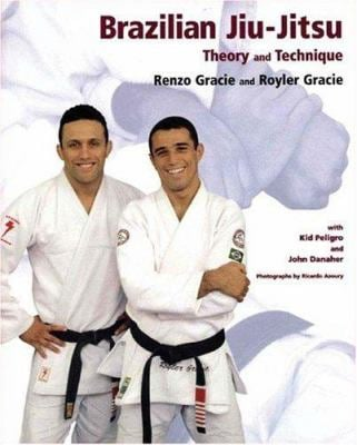 Brazilian Jiu-Jitsu: Theory and Technique 9781931229081