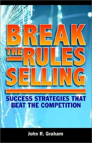 Break the Rules Selling 9781931055628