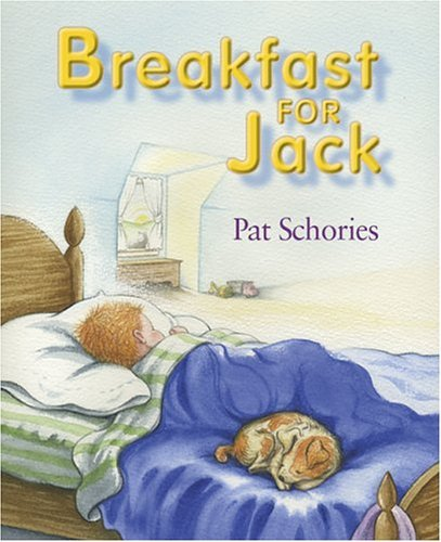 Breakfast for Jack 9781932425161