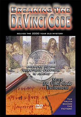 Breaking the Da Vinci Code 9781931602877