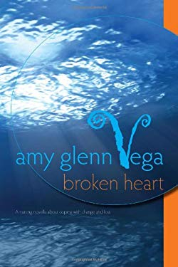 Broken Heart: A Nursing Novella about Change and Loss 9781933638447