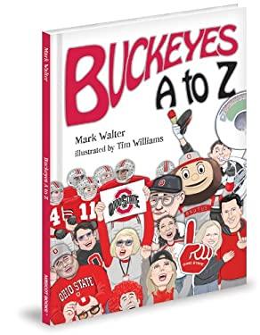 Buckeyes A to Z 9781936319114