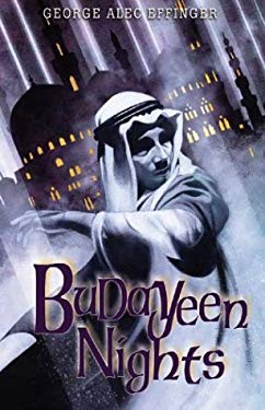 Budayeen Nights 9781930846197
